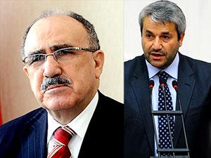 Beşir Atalay ve Nihat Ergün AKP'den istifa etti iddiası