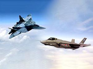 Türkiye F-35 yerine Su-57 alırsa ne olur?