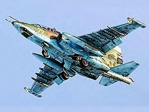 Rusya'da savaş uçağı düştü: 2 pilot kayıp