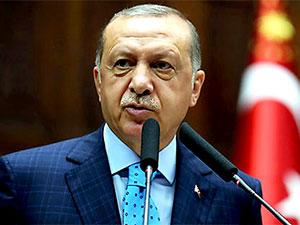 Erdoğan: Şehirlerimizi dolaşan fitne tüccarları var