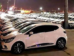 'İBB, ihtiyaç fazlası araçları sergileyecek' iddiası