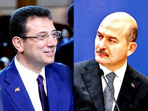Soylu: İstanbul ve Ankara'ya kayyum söz konusu değil