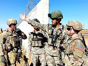 Türkiye-ABD ortak devriyesi başladı