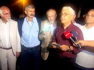 Cumhuriyet'in eski çalışanları serbest bırakıldı