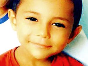 Dedesini TOMA ezmişti, zırhlı aracın çarptığı Efe de hayatını kaybetti