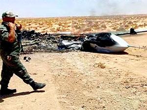Libya Ulusal Ordusu: Türkiye'ye ait 3 drone düşürdük
