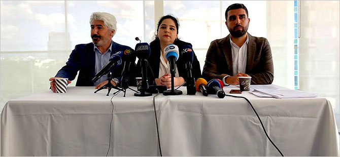 Demirtaş'ın avukatlarından açıklama: Demirtaş bekletilmeden tahliye edilmeli