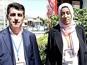 HDP'li Karayazı Belediye Eşbaşkanı gözaltına alındı