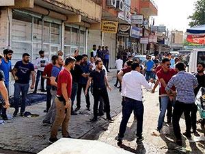 Aşiret eşliğinde teslim olan Şenyaşar ailesinin cinayet faili tutuklandı