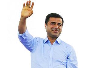 Demirtaş'tan Bilici'ye mektup: Özgür yarınlarda görüşmek üzere