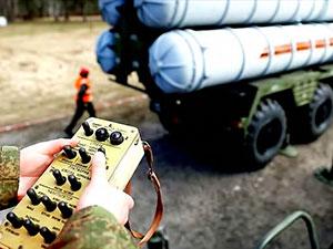 'Rusya Suriye'de S-500'i test etti' iddiası