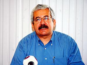 Ufuk Uras, partisinden e-Devlet ile istifa etti