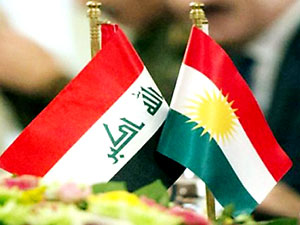 Kürdistan heyeti nüfus sayımını görüşmek için Bağdat'a gidiyor