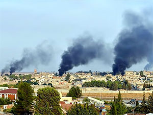 Arap ülkelerinden Rojava operasyonuna kınama