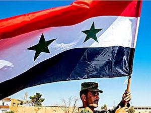 Suriye devlet medyası: Suriye ordusu Menbic'e girdi