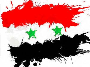 Beş ülkeden ortak Suriye açıklaması