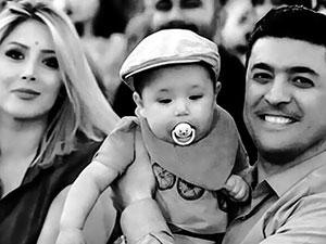 Süleymaniye'de silahlı saldırı: NRT TV sunucusu, eşi ve çocuğu öldürüldü