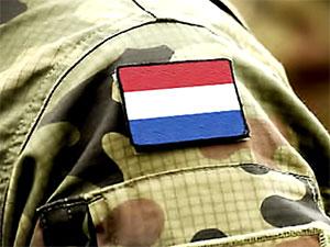 Hollanda Kürdistan Bölgesi'ne asker gönderiyor