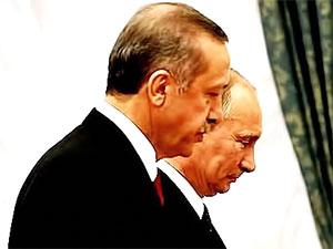 Erdoğan: Şu anda Astana süreci diye bir şey kalmadı