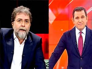 Ahmet Hakan: Peşmerge'ye terörist demek zır cahillik