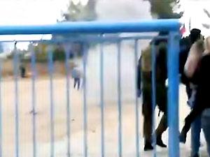 Dirbêsiyê'de Rus güçlerine saldırı