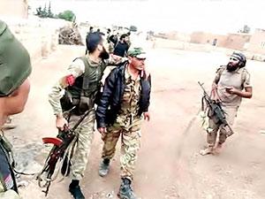 Milli Savunma Bakanlığı'ndan '18 Suriyeli asker' açıklaması