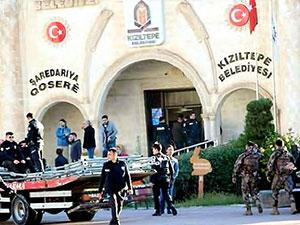 Kayyum atanan HDP'li belediye sayısı 15 oldu