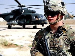 Irak'ta ABD üssüne 17 katyuşa füzesi