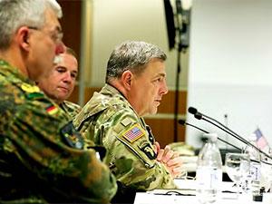 ABD: Suriye'de 600 askeri personelimiz kalacak