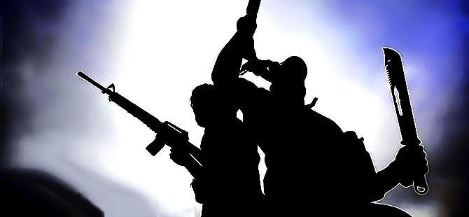 IŞİD, Xaneqin'de Irak ordusuna saldırdı
