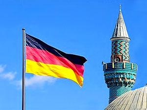 Almanya'dan cami ve cemevlerine 7 milyon euro destek