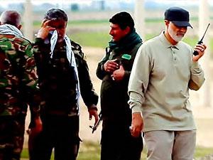 ABD basını gizli belgeleri yayınladı: İşte İran'ın Irak'taki istihbarat faaliyetleri