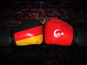 Almanya-Türkiye arasında 'casusluk' krizi