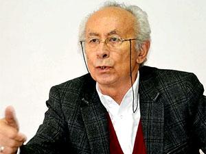 Yazar Fikret Başkaya beraat etti