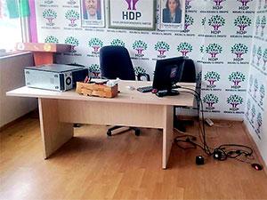 Kocaeli'de HDP'ye operasyon: Çok sayıda gözaltı var