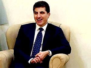 Neçirvan Barzani Süleymaniye'de KYB ve Goran yetkilileriyle bir araya geldi