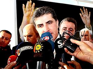 Neçirvan Barzani: Kürdistani İttifak için çalışıyoruz