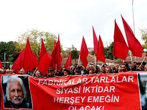 Teslim Töre İstanbul'da son yolculuğuna uğurlandı