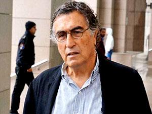 Hasan Cemal'e 'Cumhurbaşkanına hakaret'ten takipsizlik