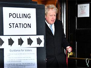 İngiltere sandık başında; oy kullanma işlemi başladı
