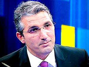 Gazeteci Nedim Şener Hürriyet'e transfer oldu