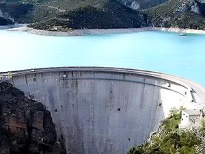 İstanbul'da barajların doluluk oranı yüzde 34'e düştü