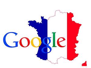 Fransa'dan Google'a 150 milyon euro para cezası