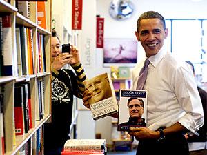 Obama'nın 2019'da en beğendiği kitaplar