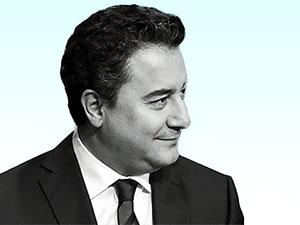 Ali Babacan, Erdoğan'la yaşadığı ilk krizi anlattı