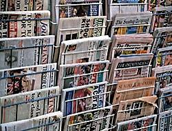 Amerikan Basınından Özetler  (22 Mayıs)