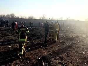 Ukrayna uçağı 'İran tarafından yanlışlıkla düşürüldü' iddiası