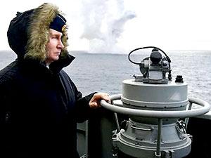 Rusya sesten 10 kat hızlı balistik füzeleri denedi