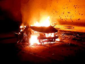 Fox News yayınladı: İşte Süleymani suikastının görüntüleri