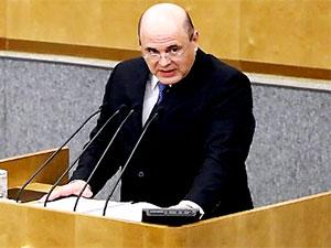 Rusya Başbakanı coronavirüse yakalandı